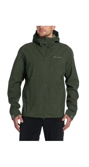 VAUDE Estero II Jacket Men olive